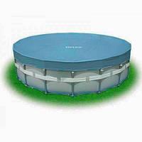 Тент для бассейна INTEX 28040