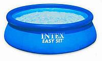 Бассейн наливной INTEX 366х76 см  (28130)
