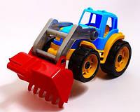 Трактор-погрузчик  Интелком (1721)