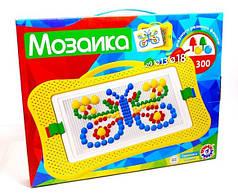 Детская мозаика №7 Интелком (2100)