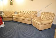 Комплект мягкой мебели Тиффани