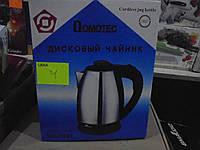 Электрический чайник Domotec 5001,товары для кухни,тостеры,чайники,кофеварки