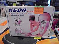 Эпилятор Keda 180, товары для ухода,красота и здоровье,тримеры,фены,эпиляторы