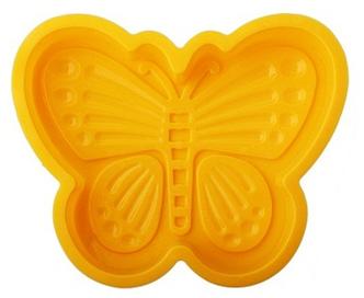 Силиконовая форма Бабочка (16,5*13,5 см) EM0037 (Empire Эмпаир Емпаєр) 