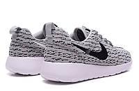 Мужские кроссовки Nike Roshe One x Yeezy Boost