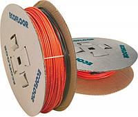 Нагревательный кабель в стяжку двужильный ADSV 18 Вт/м