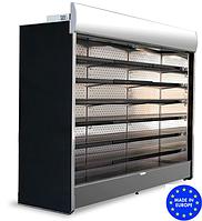 Холодильный стеллаж (горка, регал) 1.3 KING AT