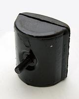 Подушка рессоры дополнительная ГАЗ 53, 3307 в сборе (пр-во ГАЗ)