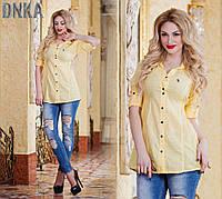 Рубашка -туника женская № ат 3201 Гл