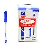 Шариковая ручка Flair SMS