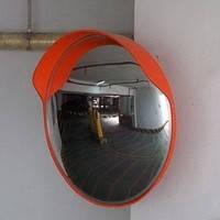 Уличное зеркало UNI 450 cap