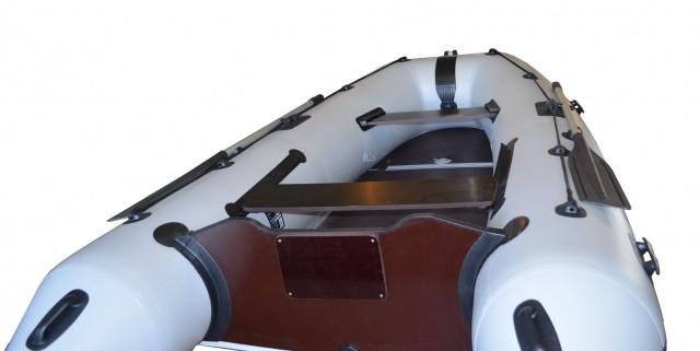 Аксесуари для тюнінгу човнів