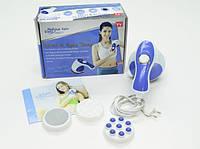 Массажер Relax&Spin Tone, массажер, для похудения, красота и здоровье, массажер Релакс