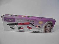 Плойка  Ailisi ALS-6801, плойка для завивки волос, конусная плойка, красота и здоровье, женские товары