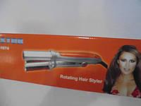 Утюжок Astor TA-1074, Аstor,утюжок для волос, выпрямитель, красота и здоровье, астор утюжок, фото 1