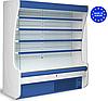 Холодильный стеллаж (горка) 1.0  Paros