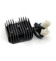 Реле-регулятор для мототрактора