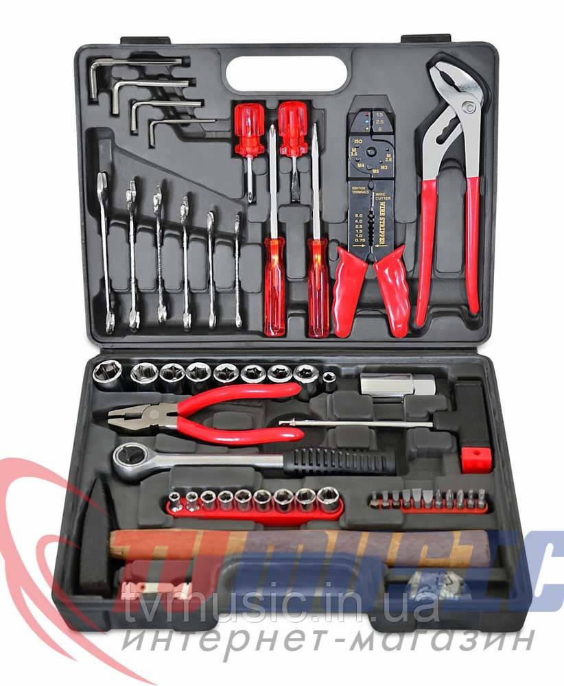 Набор инструментов Technics 52-150
