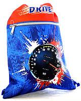 """Сумка для обуви  с карманом  """"Drive"""" Josepf Ottenn JO-15261"""