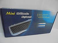 Клавиатура проводная Mini Keyboard, клавиатура, комплектующее для компьютера, Компьютерные аксессуары