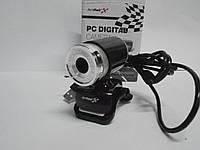 Веб камера HI-CA006, вебки, компьютерные аксессуары