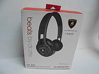 Наушники Lamborghini SM 888, гарнитура , Monster, стерео, аудиотехника, качественные наушники, beats by dr.dre, фото 1
