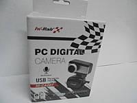 Веб камера HI-CA007, вебки, компьютерные аксессуары,все для компьютера,веб-камера Hi-Rali
