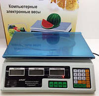 Весы торговые A-Plus , весы а-плюс, промышленные весы,  весовое оборудование, весы 40 кг