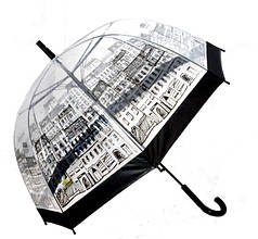 """Зонт для  подростка """"Город"""""""