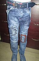 280 грн. Трендовые джинсы на мальчика. Бомбезные в реале. 5-6 лет. замеры: длина -67. шаг-46. пояс-24. 6-7 лет