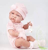 Кукла младенец Toquilla Nina Antonio Juan 5064