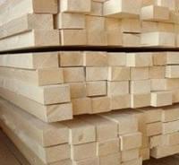 Брус деревянная  30х40х3000