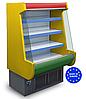 Холодильный стеллаж (горка) RAFAŁ B 1.0
