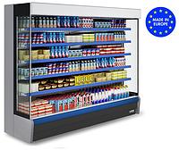 Холодильный стеллаж (горка) 1.0 BALI, фото 1
