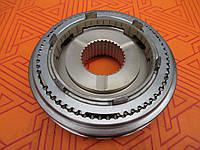 Муфта + синхронезатор 1-2й передачи (КПП) для Nissan Primastar 2.5 dci. до 2006. Ниссан Примастар.