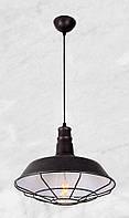 Люстра в стиле лофт (46-WXA044-1 RUST)
