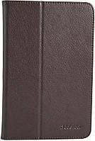 "Чехол для планшета Defender Leathery case 10.1"" коричневый, для Galaxy Tab 2"