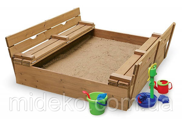 Детская песочница-3