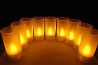 Cветодиодные свечи
