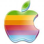 Iphone – мировой бренд с логотипом «яблоко»
