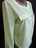 Красивые блузы для молодежи., фото 2