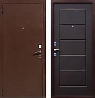 Дверь входная Порошок+ МДФ НИКА