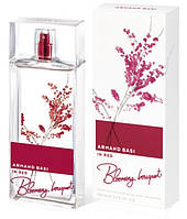 Оригинал Armand Basi in Red Blooming Bouquet 100ml edt (Духи Арманд Баси / Арманд Баси Ин Ред Блуминг Букет)