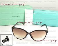 Женские солнцезащитные очки Tiffany & Co классический стиль элегантность новая модель Тиффани