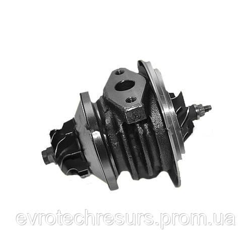 Картридж турбины (сердцевина) турбокомпрессора, ремонт турбин GT 1544 S (454083-0001)