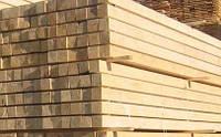 Брус деревянная  40х40х3000