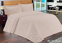Покрывало Tropic Cotton 230x260 хлопок 100%, фото 1
