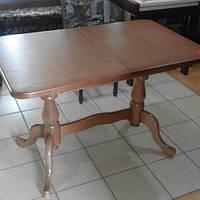 Стол деревянный розкладной  Star, фото 1