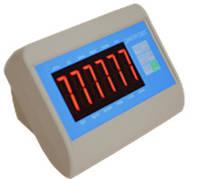Весовой индикатор Днепровес T7