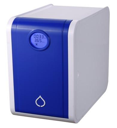 Система обратного осмоса BIO+systems RO-75-W02 компактная с минерализатором, мембрана Filmtec пр-во США